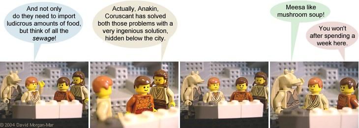 Star Wars Irreg0393