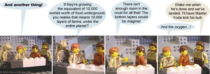 Star Wars Irreg0420