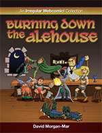 Burning Down the Alehouse cover